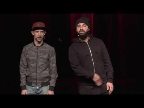 Dansk vs. Arabisk Scoring - Hva Sker Der Dansker TOUR 2016