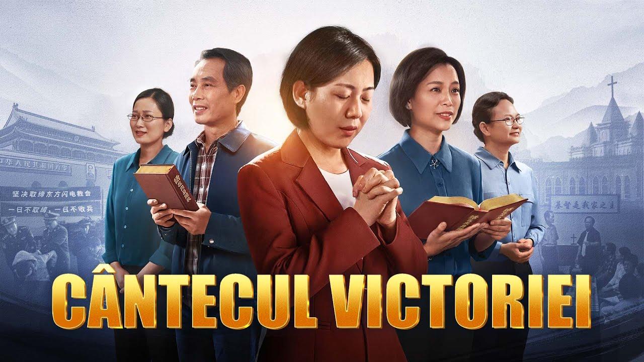 """Film crestin """"Cântecul Victoriei"""" Mărturia victorioasă a creștinilor care propovăduiesc Evanghelia"""