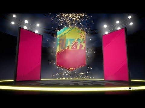 افضل بكج في حياتي  !!! ياربااااااااه  FIFA 19 I