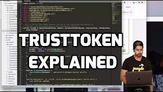 TrustToken Explained