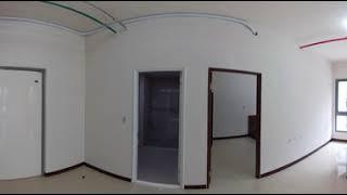 林口世大運選手村社會住宅房型(兩房)