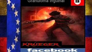 Krueger  Granuloma Inguinal   Venezuela