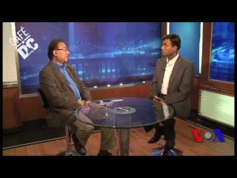 Café DC:Tanveer Arif, CEO, Society for Conservation and Protection of Environment