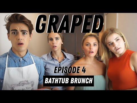 GRAPED Episode 4