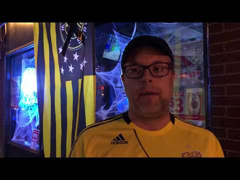 Crew SC fan reacts to news that team may leave Columbus