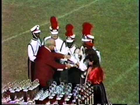 1985 - Dougherty Comprehensive High School - Dogwood Festiva