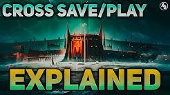 Destiny 2 News | Shadowkeep Q/A, Cross-Save/Play, GUNNORA AXE Returning (Season of Opulence)