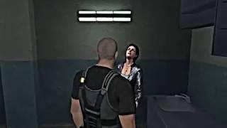 [FR]  Splinter Cell Double Agent  -Mission 3 : New York, États-Unis, QG JBA, Part. 1