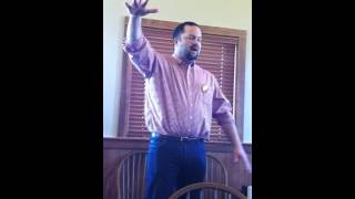 Advocating for Bernie—Former NAACP Pres. Ben Jealous—Columbia, SC 2/13/16