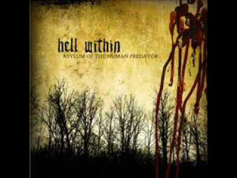 Hell Within - Bleeding Me Black
