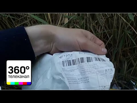 """""""Почта России"""" начала проверку из-за выброшенных коробок от посылок на берегу Дона"""