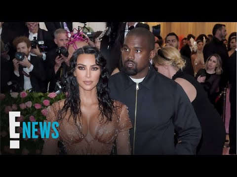 Kim Kardashian & Kanye West Welcome Baby No. 4 | E! News Mp3