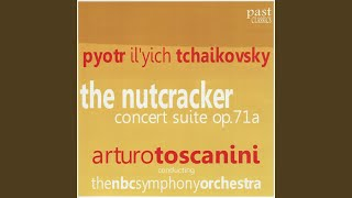 The Nutcracker Concert Suite Op. 71a: Chinese Dance