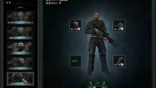 新作FPS「OPERATION7」 アバターカスタマイズ | オンラインゲームズーム