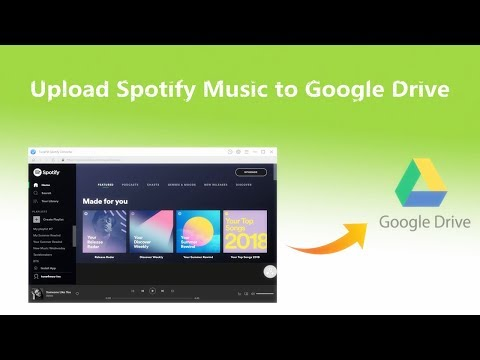 how-to-upload-spotify-music-and-playlist-to-google-drive