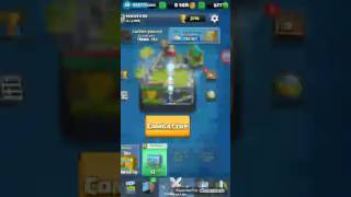 Comment se connecter avec Google Play sur son compte clash royale