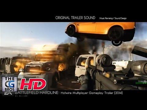 "CGI & VFX Showreels: ""Music & Sound Design"" - by Jaroslav Beck"