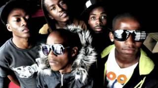 Watch Out - Backyard Crew feat. Ma-B of Driemanskap