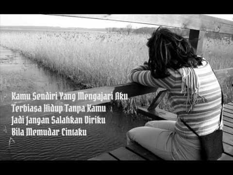 Yank Mulia Band:Terbiasa Tanpamu(Lirik By:Aritonang 88)