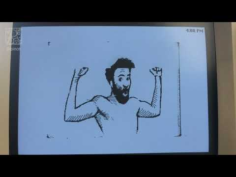 Capturing Donald Glover's Motion