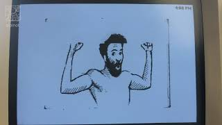Capturing Donald Glover's Motion thumbnail
