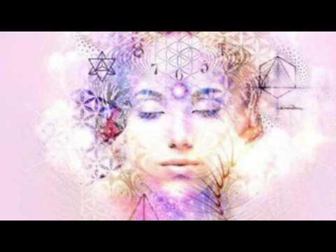 The Divine Feminine Spirit Light Language Transmission (ASMR, Starseed Meditation)