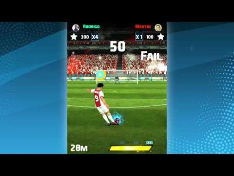 Shoot Goal – Soccer Game 2019 1