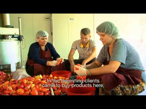 Creating income and employment in the horticultural sector in Kosovo.mpg