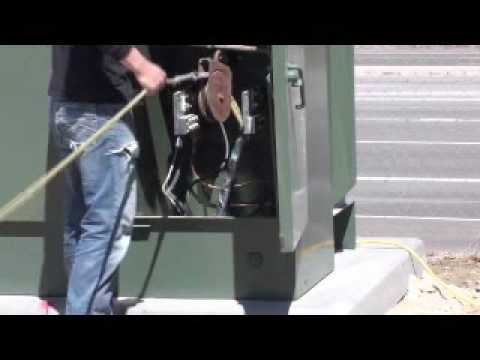Electrical Wire Pull - YouTube  Electrical Wire...