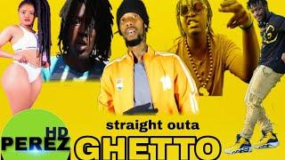 NEW KENYA MIX 2019 | GHETTO PRIDE | DJ PEREZ,Ethic,Ochungulo Fam,Wabebe,Drinks na Mayenxs,Boondocks.mp3