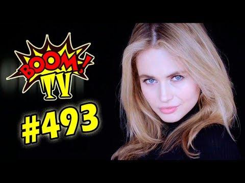 BEST CUBE #493 ЛУЧШИЕ ПРИКОЛЫ COUB от BOOM TV