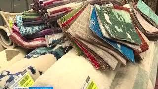 Смотреть видео Выставки «Малоэтажное домостроение» и «КлиматАкваТЭкс». Сюжет телеканала «Россия 1» онлайн