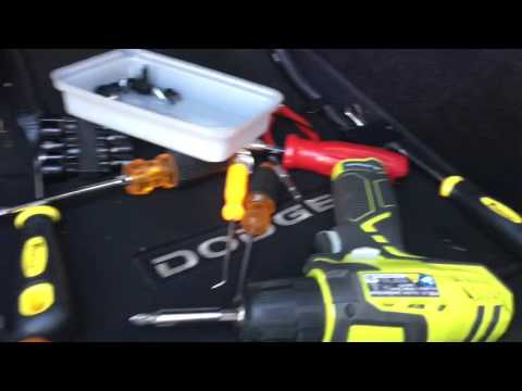 how-to-replace-air-door-in-a-2013-dodge-avenger