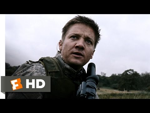 28 Weeks Later 45 Movie CLIP  Chopper 2007 HD