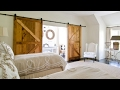 60 Barn Door Design Ideas