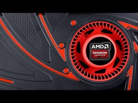 Amd Graphics и её настройка