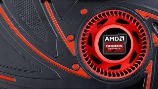 amd Graphics и её настройка