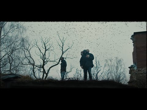C.Gambino - Buntar ft. Aden [Officiell Video]