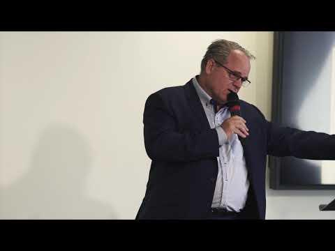 CRYPTO-FINANCING SEMINAR | AUREUS