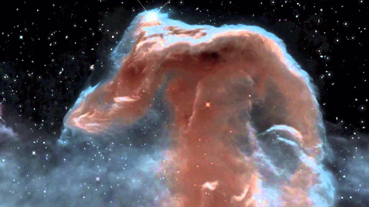 animated hubble telescope horsehead nebula - photo #31