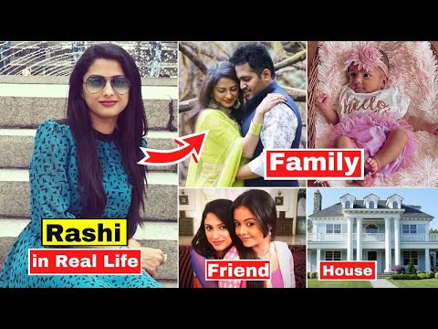 Rucha Hasabnis (Rashi) in Real Life | Lifestyle | Biography | Income | Husband | Real Age | Networth