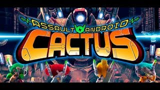Assault Android Cactus - Gameplay - Xbox One