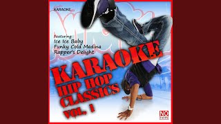 Humpty Dance (In the Style of Digital Underground) (Karaoke Version)