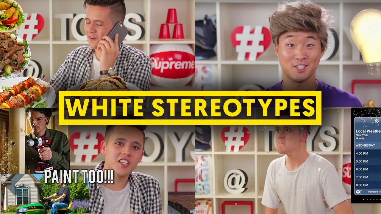Stereotypes About White People 2 - Youtube-3012