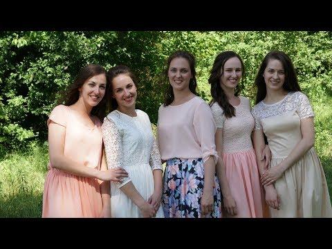 Камерный оркестр семьи Терпелюк