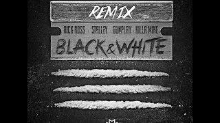 Rick Ross Black & White Remix