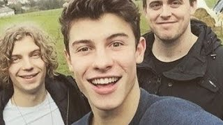 Shawn Mendes - Funny Moments (Best 2016★) #3