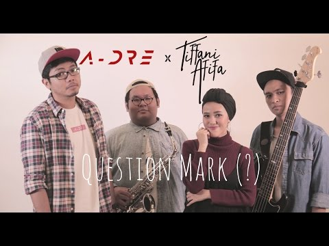 ? (Question Mark) - Primary (Feat. Zion T, Choiza of Dynamic Duo) Cover by Tiffani Afifa feat. A-DRE