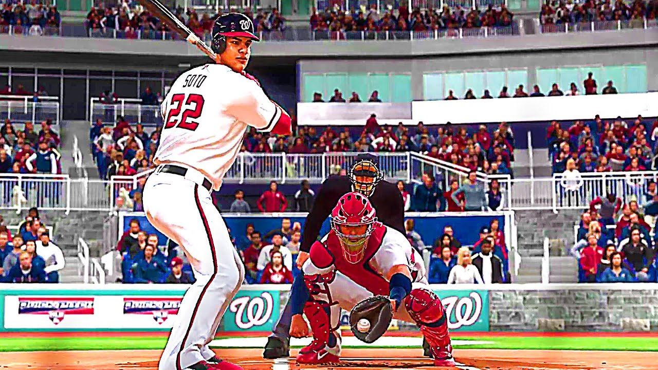 MLB THE SHOW 20 Trailer (2020) PS4