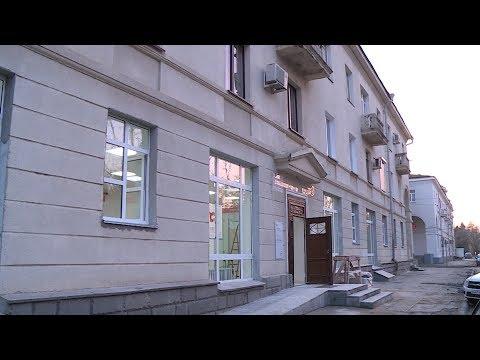 В Волжском строится МФЦ для предпринимателей